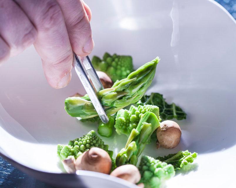 Visit Bruges - Foodphotography