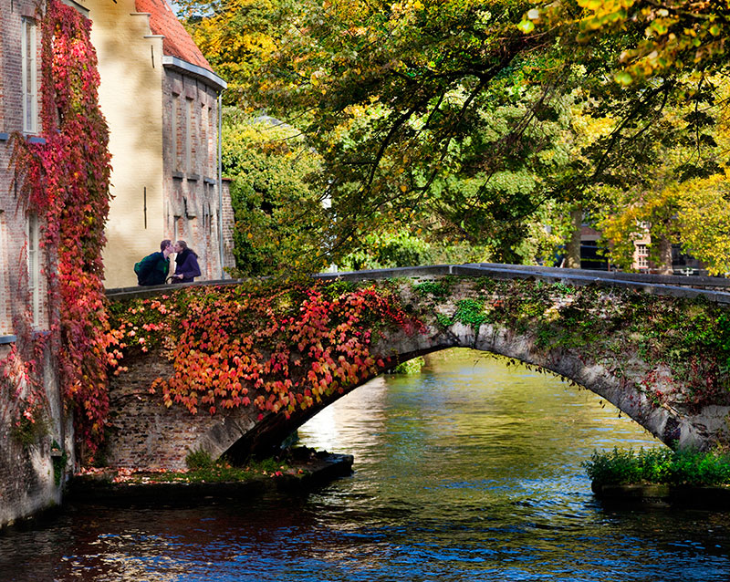 Visit Bruges - Photoreportages Romantic Views